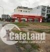 Bán gấp nền đất 2 mặt tiền trong KDC Gia Phú Bình Chánh sổ riêng giá gốc