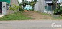 Bán đất sổ đỏ Củ Chi, liền kề VinEco, giá 950tr/nền (cam kết đất TP 100%)