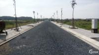 Dự án Golden City Tân Quy-Củ Chi còn 10 lô đất đẹp, đầu tư sinh lời sau 6 tháng
