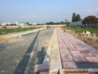 Kdc Tân Phú Trung 2 là khu tái định cư đầu tiên của Huyện Hóc Môn qua Củ Chi