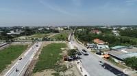 Kdc Tân Phú Trung 02, mặt tiền Hồ Văn Tắng, các QL22 chỉ 450m, mở bán F1 960tr