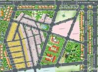 Dự án đất khu dân cư Golden City Củ Chi, diện tích 5m x 16m, 5m x 20m