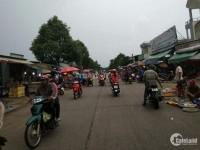 Bán đất ngay sau bệnh viện Xuyên Á, Tân Phú Trung 93m2, 650tr sổ riêng 650.000.0