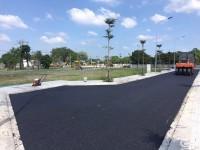 Còn vài lô đất có sổ dự án khu dân cư Trần Văn Chẩm , giá 13tr/m
