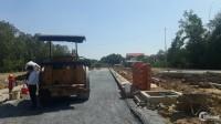Đất thổ cư Củ Chi ngay bệnh viện củ chi sát chợ AN NHƠN TÂY giá 11 triệu/m2