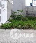 Cần bán miếng đất 100m2 gần chợ Sáng, Hóc Môn