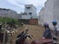 Cần bán lô đất 5.83x20m Hẻm xe hơi 2129 Huỳnh Tấn Phát, Thị Trấn Nhà Bè, Nhà Bè