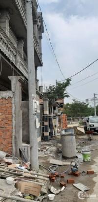 Bán lô đất xây dựng biệt thự HXH 2673 Huỳnh Tấn Phát, xã Phú Xuân,Nhà Bè