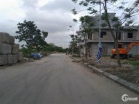 Bán 2 lô liền kề MT đường Nguyễn Lương Bằng, Gần bãi biển Nguyễn Tất Thành