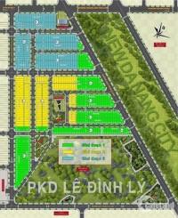 Chủ bán lỗ lô đất đường 5.5m dự án New Đà Nẵng City, gần trung tâm bến xe ĐN