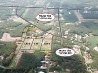 Bán gấp lô đất thổ cư 100%,sổ đỏ ở Phước Bình - Long Thành, 940tr