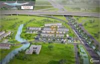 Chỉ 650 triệu có ngay 1 nền đất dự án KDC Ngân Long, SHR, TC 100%