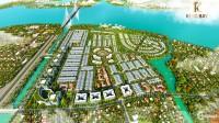 20 suất nội bộ Biệt Thự dự án King bay Giá tốt để đầu tư .....