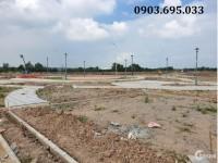 Chính chủ Bán nền đất  ngay Trung tâm Nhơn Trạch – Khu vực đông dân cư, sầm uất