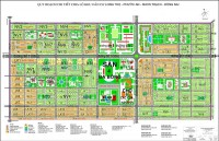 Chính chủ cần bán nền biệt thự góc hai MT. Dự Án HUD Nhơn Trạch. 0949.515.384