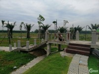 Đất khu công nghiệp Nhơn Trạch, mặt tiền đường 25C đi sân bay Long Thành