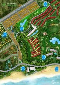 Bán đất nền biệt thự giá rẻ mặt tiền đường Võ Nguyên Giáp đối diện Summerland