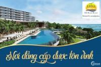 Siêu Phẩm căn hộ nghỉ dưỡng Edna Resort 5*, pháp lý hoàn thiện