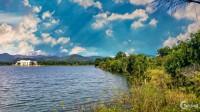 Bán đất ven hồ ĐẠI LẢI vị trí đẹp view 3 mặt hồ giá chỉ từ 17tr/1m2