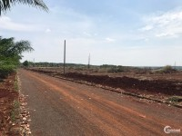 Đất nền KĐT Sinh Thái Mỹ Lệ Capital-Bình Phước, Giá HOT GĐ1 285tr/100m2