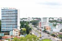 Gia Lai New City 262tr 120m2 thổ cư 100% ngay mặt tiền tỉnh lộ