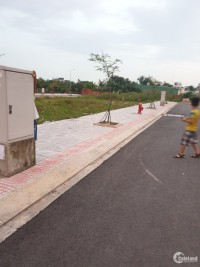 Tôi cần bán gấp miếng đất đường Nguyễn Văn Qúa, Q12. 5x10, shr, cc ngay