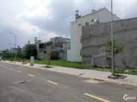 Cô Tư cần bán miếng đất đường Nguyễn Văn Qúa, 5x10, 42tr/m2 sổ hồng riêng.