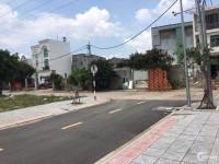 Bán gấp lô đất đường Nguyễn Văn Qúa, ngay Chợ Cầu. 5x10, 2 tỷ6 , sổ hồng riêng.