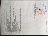 150m2 thổ cư mặt tiền Tân Thới Nhất 11, 6.1tỷ (TL) Sổ Hồng Riêng