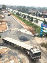 Dự án View Kênh Lò Gốm – Đại lộ Võ Văn Kiệt, Quận 6.