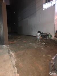 Bán lô đất trống 50m2 HXH đường Huỳnh Tấn Phát, P. Phú Mỹ, Q7