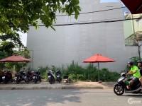 Bán lô đất đẹp ngay chợ Phú Định, ngang 6m, giá 3 tỷ, đã có sổ
