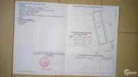 Cần bán lô dat nền cho dau moi Binh điền f7 q8