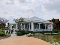 Biệt thự vườn Saigon Garden Riverside Village cạnh khi đô thị Vinhome Quận 9