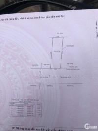 Cần bán gấp 52m2 đất ngay MT đường số 7, gần khu dân Cư Sitta, SHR, giá 3.45 tỷ