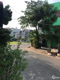 Chính chủ bán gấp lô đất kế căn nhà màu xanh Đường số 7 KDC Tên Lửa - Aeon Mall