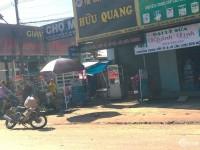Bán Ngay Lô Góc 2 mặt Tiền DT 1010M2 Gía 510 Triệu Ngay Chợ Mới