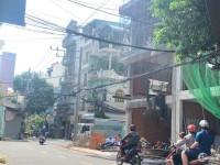 Hàng hot! Căn góc mặt tiền khu Bàu Cát Đồng Đen vị trí đắc địa khu chợ vải Tân B