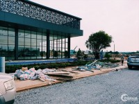Bán đất  Mặt tiền Ngô Chí Quốc Qi Island - Chợ Đầu Mối 3 tỷ 100m2 0938839926