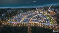 Bán đất nền mặt tiền biển Quy Nhơn-Nhơn Hội New City
