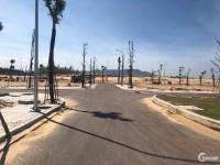 Bán đất mặt tiền biển QUI NHƠN khu NHƠN HỘI NEWCITY , giá chỉ 1,4 tỷ