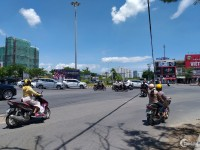 Bán 3 lô đất liền kề 2 mặt tiền đường Nguyễn Tuấn Thiện