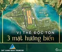Bán đất Sông Cầu Phú Yên view 3 mặt giáp biển Giá chỉ 10Tr