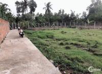Chuyển nhượng lô đất mặt tiền Nguyễn Cửu Vân,TP.Tân An,giá tốt,SHR.