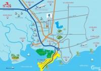 Dự án Phú Mỹ Central Home - cơ hội an cư và đâu tư sinh lời hấp dẫn .