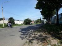 Đất mặt tiền đường 32 m. giá đầu tư siêu lợi nhuận khu vực thị xã Phú Mỹ