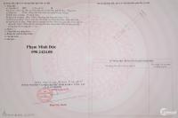 Cần tài chính bán gấp đât 3 mặt tiền Châu Pha-Tân Thành ngay trường, chợ,...