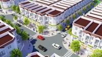 Dự án VietSing Phú Chánh - đất nền sinh lời cao tại Tân Uyên Bình Dương