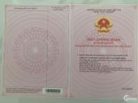 Cần ra lô đất sổ đỏ ngay KCN Vsip 2,giá chỉ 770tr/nền,tx Tân Uyên