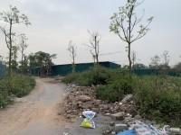Cần bán gấp lô đất đấu giá Huyện Thanh Trì DT 96m2. Gía 60tr/m2 LH: 0904581029